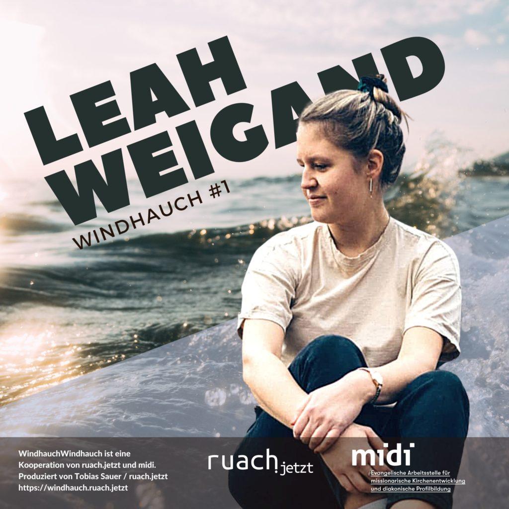 001 Leah Weigand (Spoken Word)
