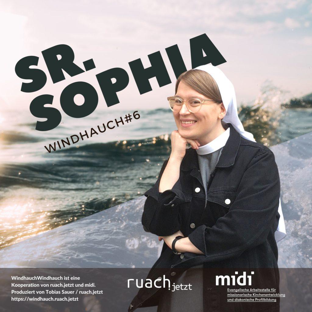 006 Sr. Sophia (Franziskanerin von Siessen)