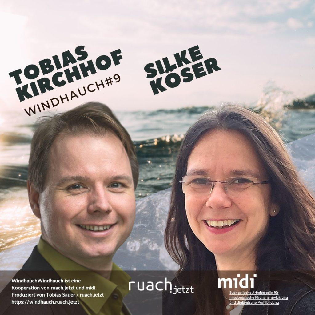 009 Tobias Kirchhof (midi) & Silke Köser (Führungsakademie für Kirche und Diakonie)