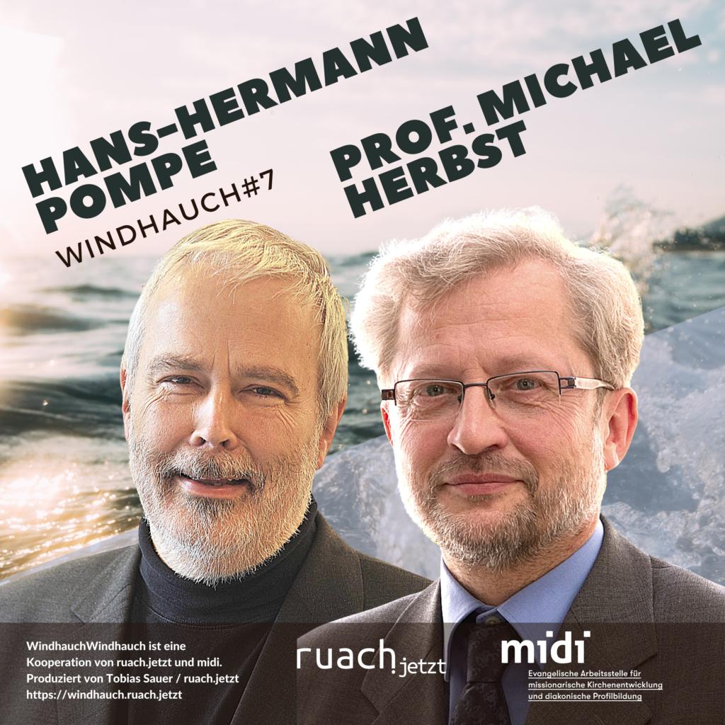 007 Hans-Hermann Pompe (midi) & Michael Herbst (IEEG)