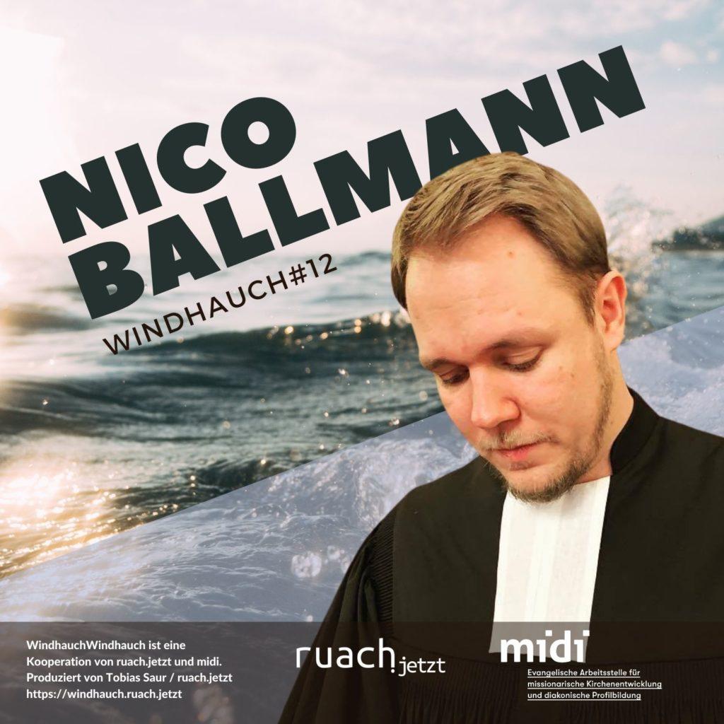 012 Was sind die Stärken und Schwächen von #digitalekirche mit Nico Ballmann (@einschpunk)