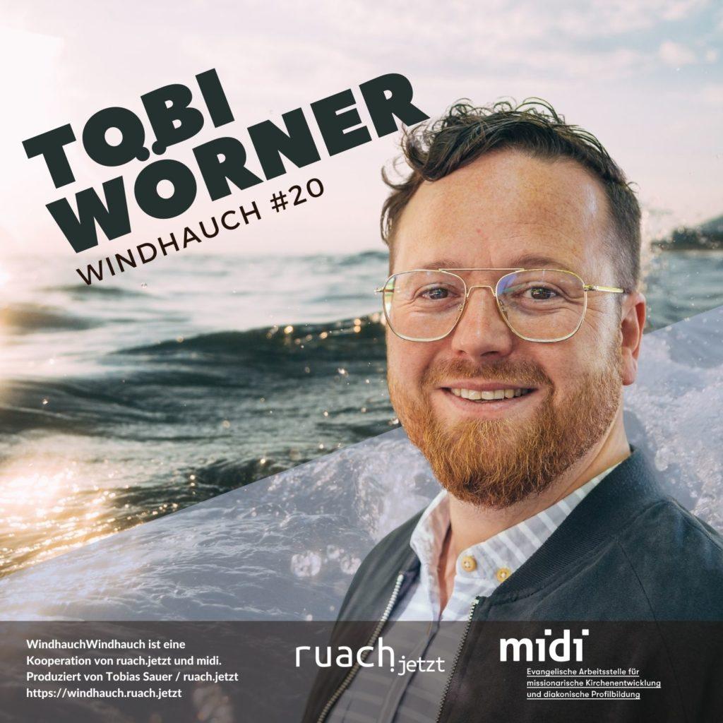 020 Wo haben Junge Erwachsene Platz? mit Tobias Wörner (ejwue)